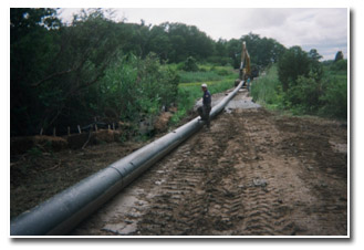 Directional Drilling  - Directional Technologies, Inc.