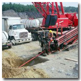 Horizontal Directional Drilling Services